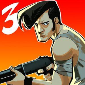 دانلود Stupid Zombies 3 v2.12 - بازی زامبی های احمق 3 اندروید