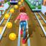 دانلود Subway Princess Runner v4.2.3 - بازی دوندگی در مترو برای اندروید