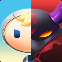 دانلود Sudden Warrior 7.1.4 - بازی فانتزی جنگجوی سریع اندروید