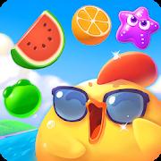 دانلود Summer Pop 1.16.0 - بازی پازلی تابستان پاپ اندروید