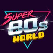 دانلود Super 80s World 19.84.51 - بازی رقابتی جهان فوق العاده 80s اندروید