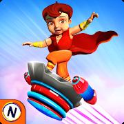 دانلود Super Bheem Master Run 1.0.10 – بازی بیهمِ دونده اندروید