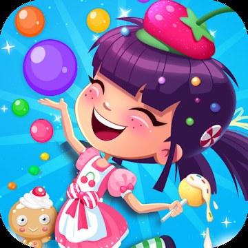 دانلود Super Candy Ball 2.0 – بازی پازلی توپ های آب نباتی اندروید