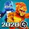 دانلود Pixel Hereos: Battle Royal 1.2.214 – بازی قهرمانان پیکسلی اندروید