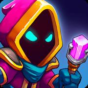 دانلود 1.7.0 Super Spell Heroes - بازی فکری جالب برای اندروید