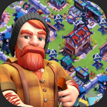 دانلود Survival City - Zombie Base Build and Defend 1.5.4 - بازی بقا در شهر اندروید