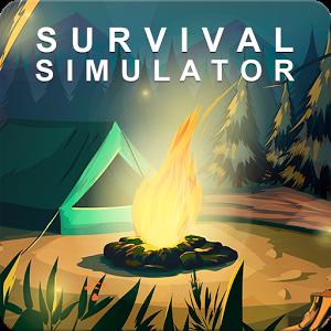 دانلود Survival Simulator 0.1.6 – بازی شبیه ساز بقا اندروید