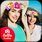 دانلود 1.0 Sweet Beauty Plus Selfie Camera - برنامه عکاسی سوییت بیوتی اندروید