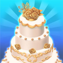 دانلود Sweet Escapes: Design a Bakery 5.3.487 - بازی پازلی جدید اندروید