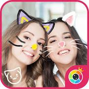 دانلود 4.13.100656 Sweet Snap - live filter, Selfie - برنامه عکاسی سوییت اسنپ اندروید