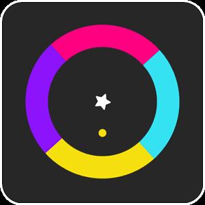 دانلود Switch Color 2 v2.0 - بازی تعویض رنگ 2 اندروید