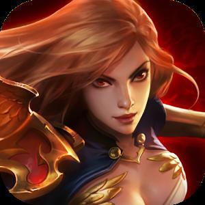 دانلود Sword of Chaos 6.0.8 - بازی اکشن شمشیر هرج و مرج اندروید