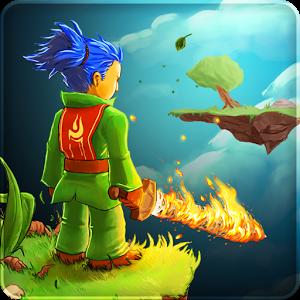 دانلود Swordigo 1.4.2 - بازی ماجراجویی اسوردیگو اندروید