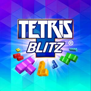 دانلود TETRIS Blitz 6.0.2 - بازی پازلی تتریس اندروید