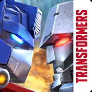 دانلود 13.0.0.167 Transformers: Earth Wars - بازی ترانسفورمرز جنگ زمینی اندروید