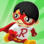 دانلود Tag with Ryan 1.1.0 - بازی دوندگی رایان اندروید