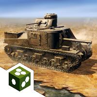 دانلود Tank Battle: North Africa 1.0 - بازی نبرد تانک ها اندروید