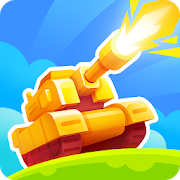 دانلود Tank Stars 1.5.4 - بازی اکشن ستاره تانک اندروید