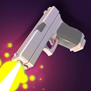 دانلود Tap Guns 1.1 - بازی جذاب بهترین تفنگ اندروید