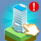 دانلود Tap Tap Builder 3.6.5 - بازی سرگرم کننده ساخت و ساز اندروید