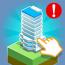 دانلود Tap Tap Builder 4.0.4 - بازی سرگرم کننده ساخت و ساز اندروید