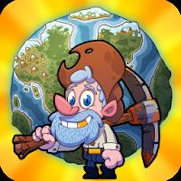 دانلود Tap Tap Dig 1.9.8 - بازی شبیه سازی جالب برای اندروید
