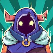 دانلود Tap Wizard RPG: Arcane Quest 1.9.1 - بازی شبیه ساز نبردهای حماسی اندروید