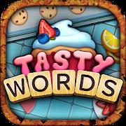 دانلود Tasty Words Free Word Games 1.101 - بازی پازلی کلمات انگلیسی اندروید