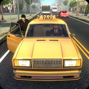 دانلود Taxi Simulator 2018 v1.0.0 - بازی شبیه ساز تاکسی 2018 اندروید