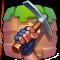 دانلود Tegra: Crafting Survival Shooter 1.1.22 – بازی ماجرایی تگرا اندروید