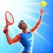 دانلود Tennis Clash: 3D Sports v2.8.0 - بازی تنیس چند نفره آنلاین اندروید
