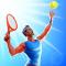 دانلود Tennis Clash: 3D Sports v1.23.1 - بازی تنیس چند نفره آنلاین اندروید