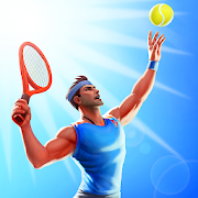 دانلود Tennis Clash: 3D Sports v2.16.3 - بازی تنیس چند نفره آنلاین اندروید