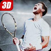 بازی Tennis Untimate 3D Pro 3D - بازی ورزشی تنیس سه بعدی برای اندروید
