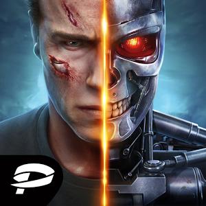 دانلود Terminator Genisys: Future War 1.9.3.274 - بازی ترمیناتور جنسیس اندروید