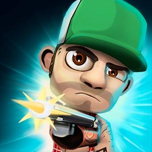 دانلود Terror Hunter 1.1 - بازی اکشن شکارچی زامبی اندروید