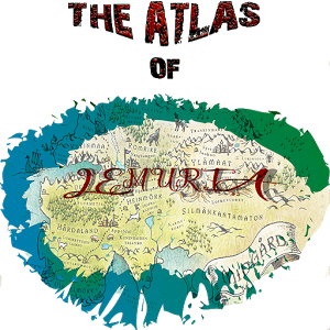 دانلود The Atlas of Lemuria 1.2.8 – بازی پازلی اطلس لوموریا اندروید