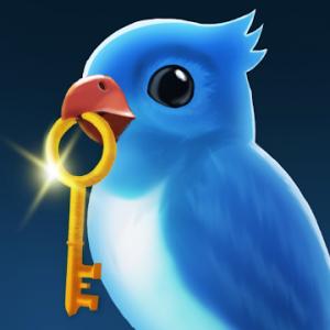 دانلود The Birdcage 1.0.5668 - بازی جذاب پازلی برای اندروید