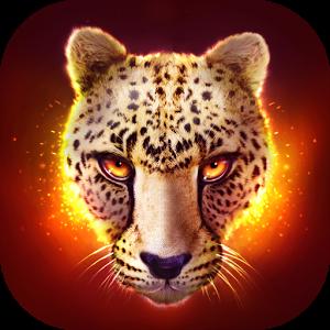 دانلود The Cheetah 1.1.5 - بازی نقش آفرینی و جذاب یوزپلنگ اندروید