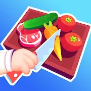 دانلود The Cook – 3D Cooking Game 1.1.14 – بازی تفننی آشپزی اندروید
