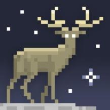 دانلود The Deer God 1.20 – بازی ماجراجویی گوزن کوهی اندروید