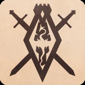 دانلود The Elder Scrolls: Blades v1.10.0.1207883 - بازی خاص کتیبه های بزرگتر اندروید