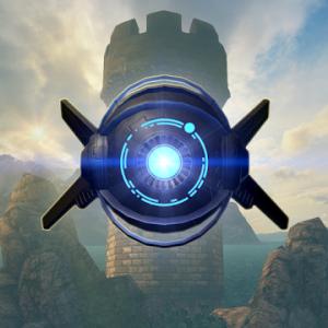 دانلود The Eyes of Ara 1.0.0 - بازی پازلی جذاب برای اندروید