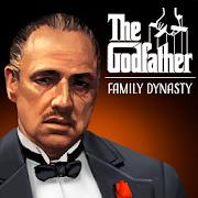 دانلود The Godfather: Family Dynasty 1.89 - بازی استراتژیکی پدرخوانده اندروید
