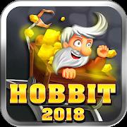 دانلود The Hobbit : Gold Miner 1.0.3 - بازی آرکید معدنچی طلا اندروید
