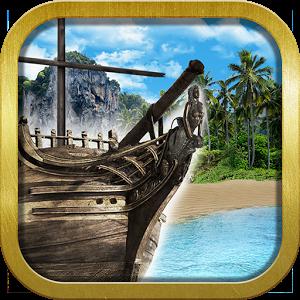 دانلود The Hunt for the Lost Ship 3.1 – بازی ماجراجویی شکار کشتی اندروید