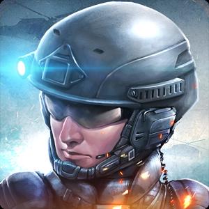 دانلود 2.12 The Killbox: Arena Combat - بازی اکشن و آنلاین کیل باکس اندروید