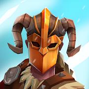 دانلود The Mighty Quest for Epic Loot v4.1.1 - بازی نبرد برای غنائم اندروید