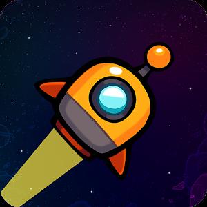دانلود The Orbit Race - Stay Alive If You Can 1.5 - بازی چالش انگیز مدار چرخشی اندروید