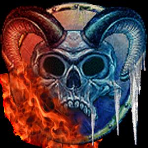 دانلود The Quest - Islands of Ice and Fire 2.0.6 - بازی تلاش برای بقاء در جزایر یخ و آتش اندروید